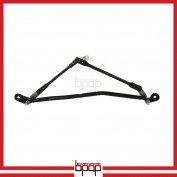 Wiper Transmission Linkage Assembly - WLA402