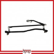 Wiper Transmission Linkage Assembly - WLA609