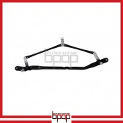 Wiper Transmission Linkage Assembly - WLAC07