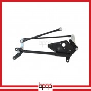 Wiper Transmission Linkage Assembly - WLAC08