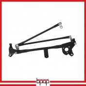 Wiper Transmission Linkage Assembly - WLAC93