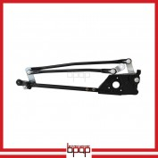 Wiper Transmission Linkage Assembly - WLAC98