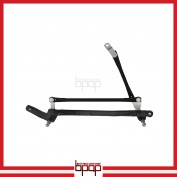 Wiper Transmission Linkage Assembly - WLAL07