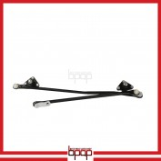 Wiper Transmission Linkage Assembly - WLAL93