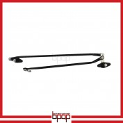 Wiper Transmission Linkage Assembly - WLAS85
