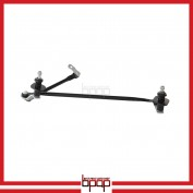 Wiper Transmission Linkage Assembly - WLAS94