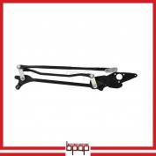 Wiper Transmission Linkage Assembly - WLCE00