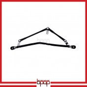 Wiper Transmission Linkage Assembly - WLCO04