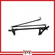 Wiper Transmission Linkage Assembly - WLCR97