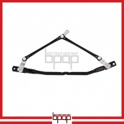 Wiper Transmission Linkage - WLEL09
