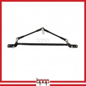 Wiper Transmission Linkage Assembly - WLEQ07