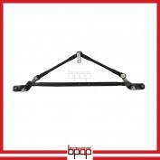 Wiper Transmission Linkage Assembly - WLEQ08