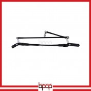 Wiper Transmission Linkage - WLGX10