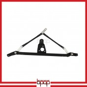 Wiper Transmission Linkage Assembly - WLHR06