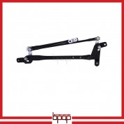 Wiper Transmission Linkage - WLLE05