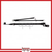 Wiper Transmission Linkage - WLLE10