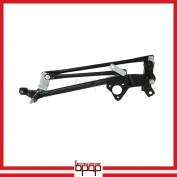 Wiper Transmission Linkage Assembly - WLMA05