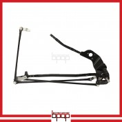 Wiper Transmission Linkage Assembly - WLMO05