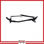 Wiper Transmission Linkage - WLOD11
