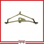 Wiper Transmission Linkage Assembly - WLPA01