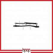 Wiper Transmission Linkage - WLQ509