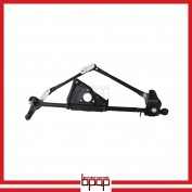 Wiper Transmission Linkage Assembly - WLRA01