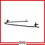 Wiper Transmission Linkage Assembly - WLRA96