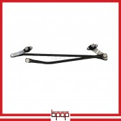Wiper Transmission Linkage Assembly - WLRE97