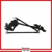 Wiper Transmission Linkage Assembly - WLRS02