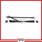 Wiper Transmission Linkage - WLSA13