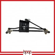 Wiper Transmission Linkage Assembly - WLSI98