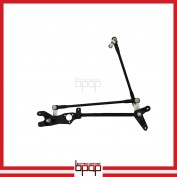 Wiper Transmission Linkage Assembly - WLSO03