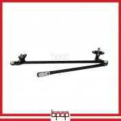 Wiper Transmission Linkage Assembly - WLSP02