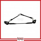 Wiper Transmission Linkage Assembly - WLSP04