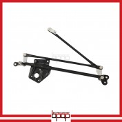 Wiper Transmission Linkage Assembly - WLTA96