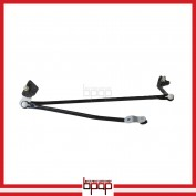 Wiper Transmission Linkage Assembly - WLTE91