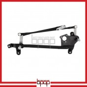 Wiper Transmission Linkage - WLTL09