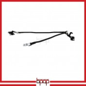 Wiper Transmission Linkage Assembly - WLTR89