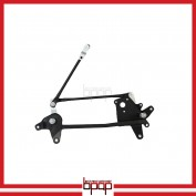 Wiper Transmission Linkage Assembly - WLTS04