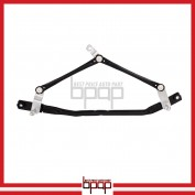 Wiper Transmission Linkage - WLTU10