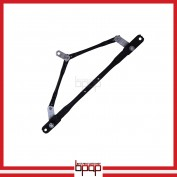 Wiper Transmission Linkage Assembly - WLVU08