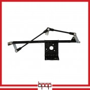 Wiper Transmission Linkage Assembly - WLWI95